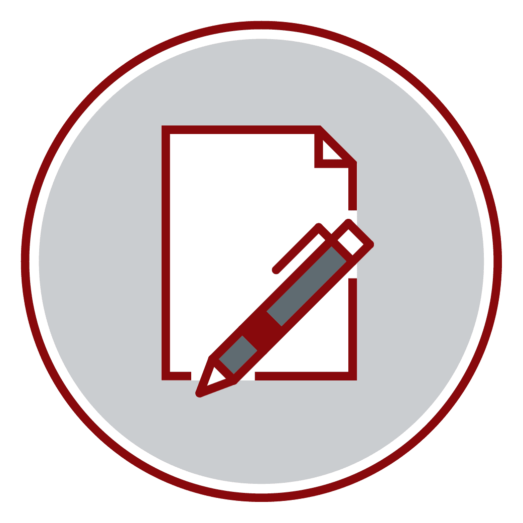 fill-out-the-form-icon